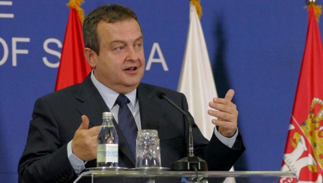 Ίβ.Ντάτσιτς: Λάθος που αναγνώρισε η Σερβία τα Σκόπια με το συνταγματικό τους όνομα