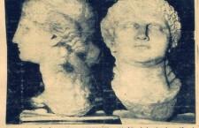 thessaloniki 1957 225x145 Ιστορία αιώνων κρύβει το... υπόγειο μουσείο της Ρωμαϊκής Αγοράς Θεσσαλονίκης