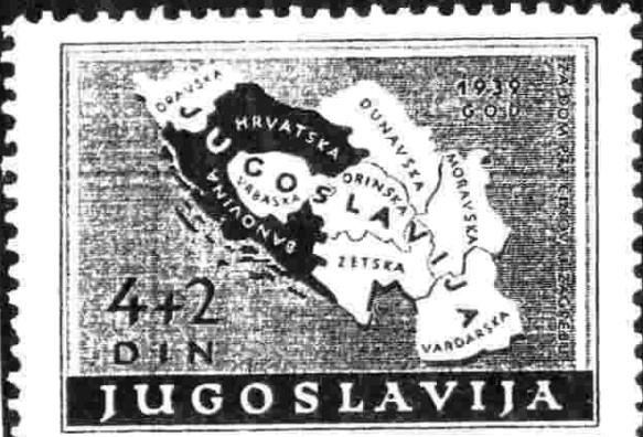 vardarska skopje Σενάρια για νέα σύνορα στα Βαλκάνια