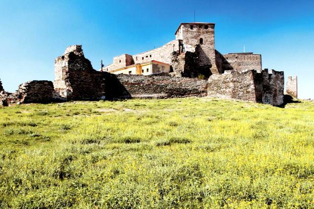 Anw Poli Το άγνωστο ελληνιστικό ιερό στην Άνω Πόλη