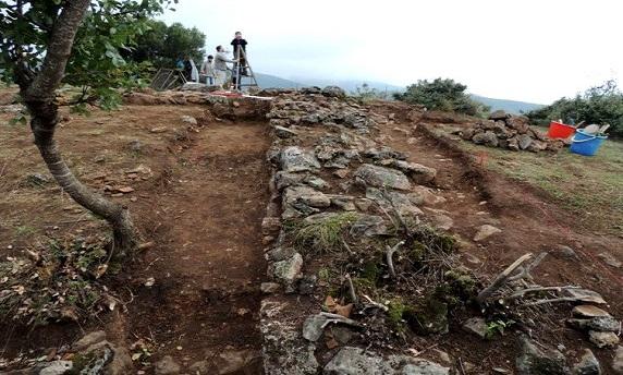 Η ανασκαφή «μεγαλώνει» την αρχαία πόλη των Αιγών