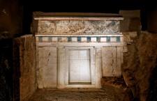 """Αγγελική Κοτταρίδη :""""Τo ανάκτορο των Αιγών αναταγμένο θα δώσει στη Μακεδονία την εικόνα που είχε στη..."""