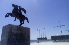 Μακεδονία:Η Παρέλαση της 28ης Οκτωβρίου στη Θεσσαλονίκη