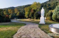 Tο νέο βίντεο της Περιφέρειας Κεντρικής Μακεδονίας για το πλούσιο πολιτιστικό απόθεμα της περιοχής