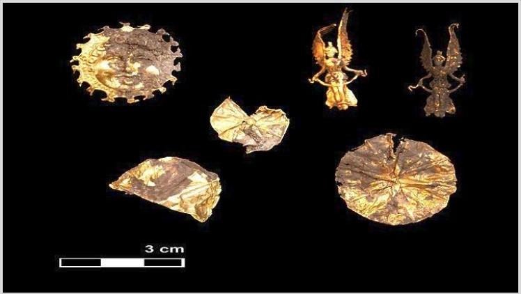 Ο «χρυσός» και «σκοτεινός» 4ος π.Χ. αιώνας-8ο Διεθνές Αρχαιολογικό Συνέδριο