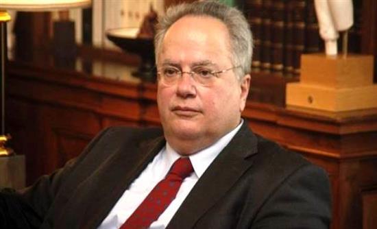 Κοτζιάς στον realfm για Σκοπιανό: Η πρόταση θα έχει την πλειοψηφία των βουλευτών – Δεν υπάρχει θέμα δεδηλωμένης