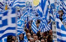 """Ποιος τελικά διοργανώνει το συλλαλητήριο για τη Μακεδονία στην Αθήνα - """"Κλείδωσε"""" η ημερομ..."""