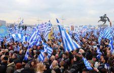 Συλλαλητήριο για τη Μακεδονία: Απτόητοι οι διοργανωτές παρά τις απειλές και τις νουθεσίες