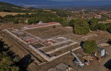 Philip II's palace at Aigai to open to the public in May