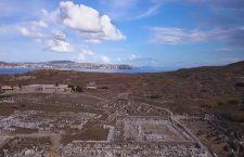 Delos: Stoa of Philip