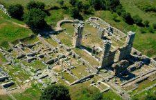 Αναβαθμίζεται ο αρχαιολογικός χώρος των Φιλίππων