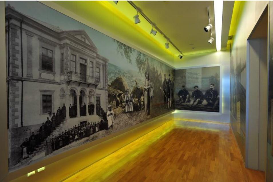 Ψήφισμα του Ιδρύματος του Μουσείου Μακεδονικού Αγώνα  σχετικά με τις εξελίξεις στο ζήτημα της ονομασίας της ΠΓΔΜ
