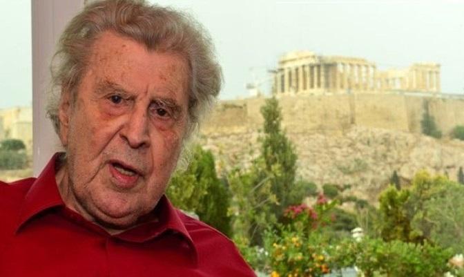 Μίκης Θεοδωράκης: Δημοψήφισμα τώρα!