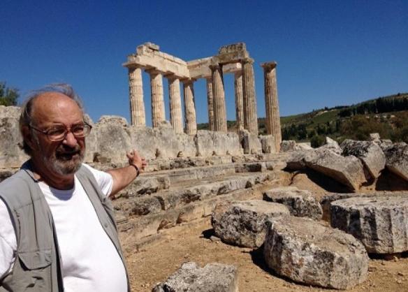 Στίβεν Μίλερ: «Σκάψτε στην Αλεξάνδρεια για να βρείτε τον Μέγα Αλέξανδρο!»