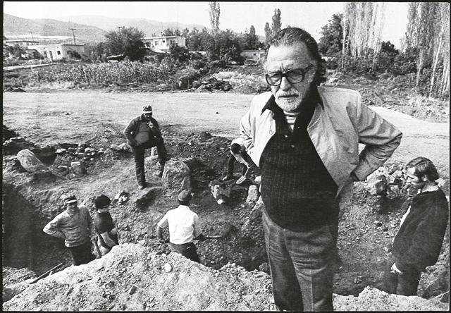 Ο αρχαιολόγος που «ανέτρεψε» την ιστορία της Μακεδονίας