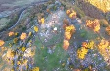 Αναδεικνύεται ο αρχαιολογικός χώρος στο Καστρί Γρεβενών