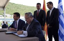 Άρθρο του Άγγελου Μ. Συρίγου στην «Κ»: Βαλκανικές ακροβασίες σε εθνικά θέματα