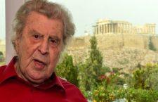 Τα Σκόπια και το ΝΑΤΟ - του Μίκη Θεοδωράκη