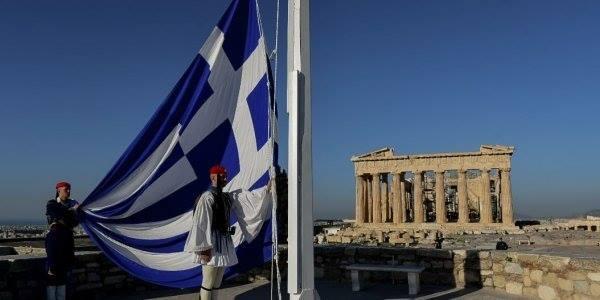 """Σε όλη την  Ελλάδα κυριάρχησε το """" Μακεδονία Ξακουστή"""""""