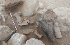 ΥΠΠΟΑ: Πρόσφατα αρχαιολογικά ευρήματα από την Αχλάδα Φλώρινας