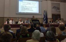 Συμπεράσματα επιστημονικής ημερίδας ΠΟΠΣΜ και Παμμακεδονικών Ενώσεων Υφηλίου