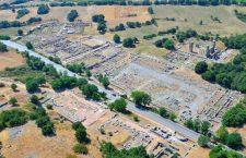 Ο αρχαιολογικός χώρος των Φιλίππων εισέρχεται σε μια νέα εποχή αναμόρφωσης