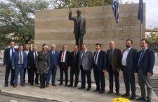 Δήμαρχοι της Μακεδονίας δημιούργησαν το Δίκτυο Πόλεων Μεγαλέξανδρου με στόχο την προβολή του τόπου