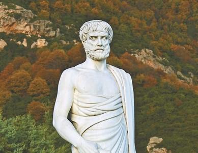 Αριστοτέλης: Ο πρώτος επιστήμονας βιολόγος