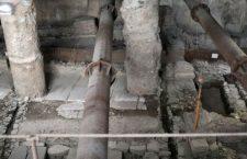 """ΚΑΣ: """"Ναι"""" στην απόσπαση και επανατοποθέτηση των αρχαίων στον σταθμό Βενιζέλου"""