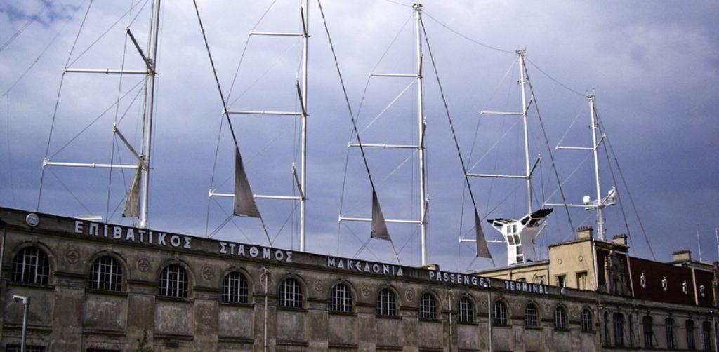 Θεσσαλονίκη:Η «Μνήμη της Πόλης» μέσα από 111 φωτογραφίες